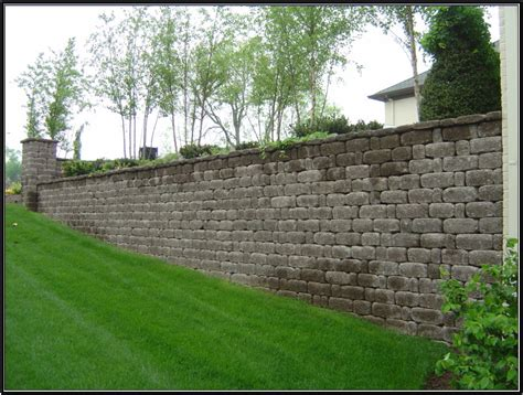 Brick Vector Picture Brick Retaining Wall Garden Wall Brick