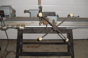 wood pattern duplicator delta 12 quot wood lathe model 46 701 with delta pattern