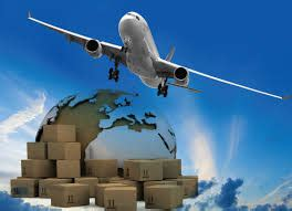 why airfreight traffic is up png logistics