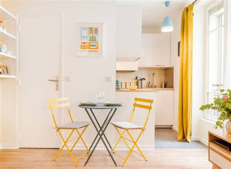 big tables for small spaces kitchen tables for small spaces with big personalities