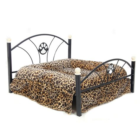 metal frame dog bed bed for dog picture more detailed picture about domestic