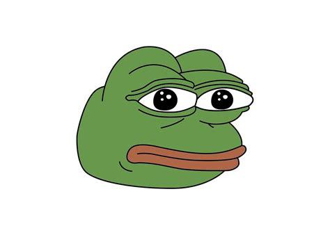 Meme Clipart - pepe the frog clipart clipartsgram com