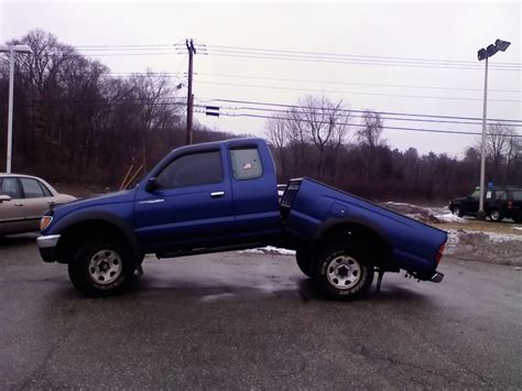Toyota Frame Recall Chevy Truck Frame Rust Problems Autos Post