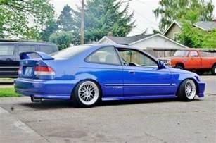 2000 Honda Civic Sedan Jdm 1996 1997 1998 1999 2000 Honda Civic Hatchback Coupe