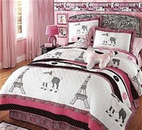 poodle comforter 1000 images about paris themed girls room on pinterest