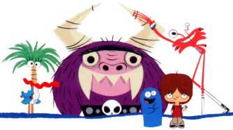 fosters home for imaginary friends fosters home for imaginary friends characters www