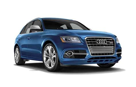 Audi Special Lease by 2018 Audi Sq5 Leasing 183 Monthly Lease Deals Specials