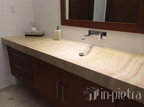 lavabos de marmol para ba o fotos de cubiertas de lavabo en marmol guadalajara lavabos
