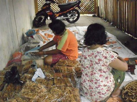 cara membuat npwp ibu rumah tangga perempuan dan rerantai ekonomi keluarga lppslh