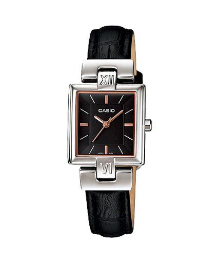 Casio Original Wanita Ltp 1380d 7 Standard Analog Harga Termurah jam tangan wanita jam tangan wanita casio standart ltp 1354l