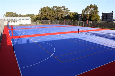 backyard basketball court flooring sport court tiles home ideas