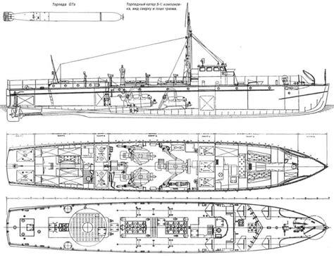 floor plan bot wooden boat how to get elco pt boat plans