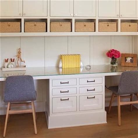 Decor On Top Of Cabinets Built In Desk Design Ideas