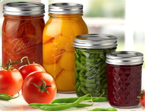 recipes safe and healthy preserving food at home