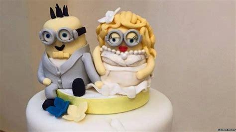 imagenes minion boda boda tem 225 tica un enlace inspirado en los minions