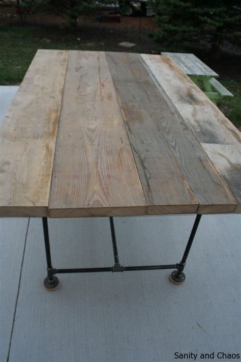 diy outdoor table legs 37 best images about thinking about farm tables for the backyard on