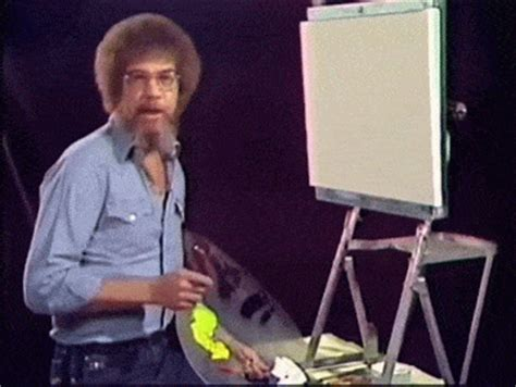 bob ross painter net worth bob ross boing boing