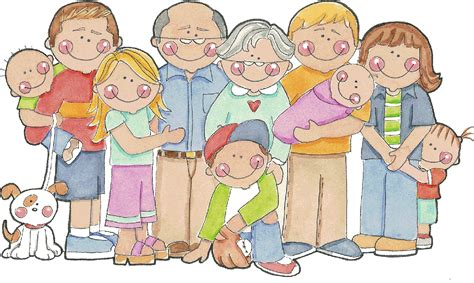 family clipart large family clipart 101 clip