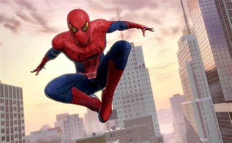 spider swing game dc and marvel comic book movie lineup 2015 to 2020