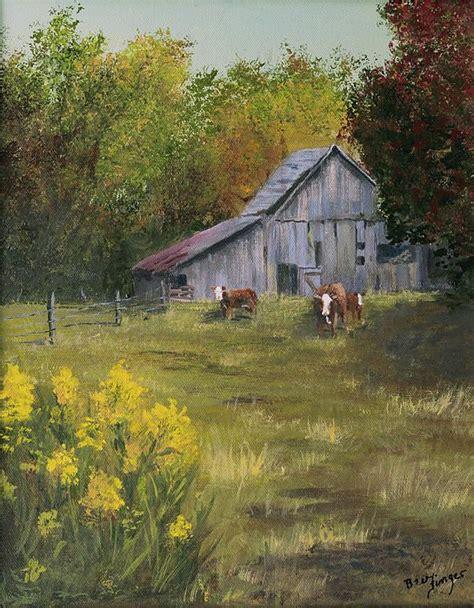 country farm paintings with barn best 25 barn paintings ideas on easy acrylic