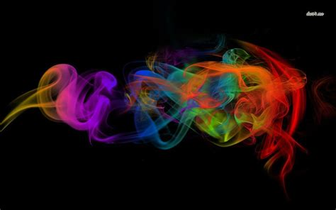 colorful wallpaper on tumblr colored smoke wallpapers wallpaper cave