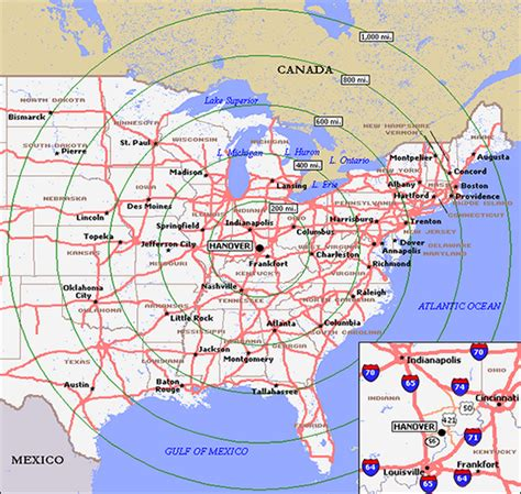 usa map ky image gallery kentucky on us map