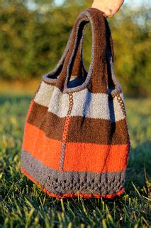 free knitted tote bag patterns ravelry recycled lunch bag pattern by nancy wilson
