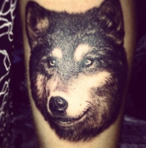 tattoo fixers wolf 50 exclusive wolf tattoos for arm