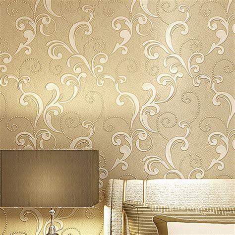 modern wallpaper for walls decosee com aliexpress com buy modern embossed 3d wallpaper textured