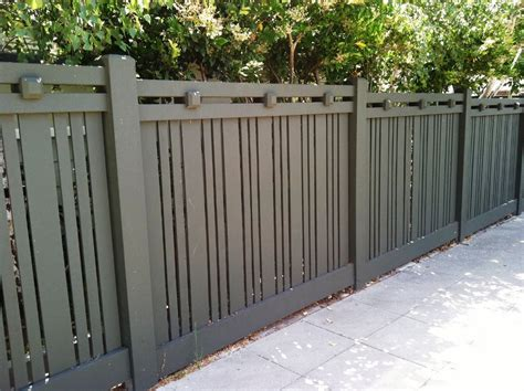 fence designs for homes home improvement 2017 wood