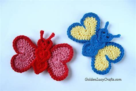 free crochet pattern for butterflies crochet zone 50 free crochet butterfly patterns crochet kingdom