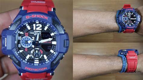 Jam Tangan Casio G Shock Ga 1100 casio g shock ga 1100 2a indowatch co id