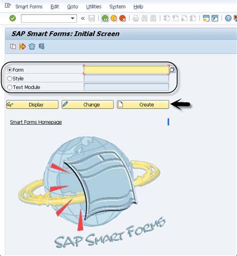 sap ui layout form gridlayout sap smart forms quick guide