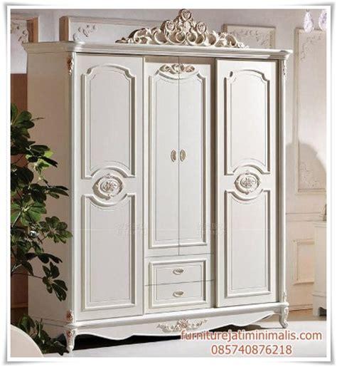 Lemari Pakaian Sliding Warna Putih lemari pakaian sliding model terbaru lemari pakaian
