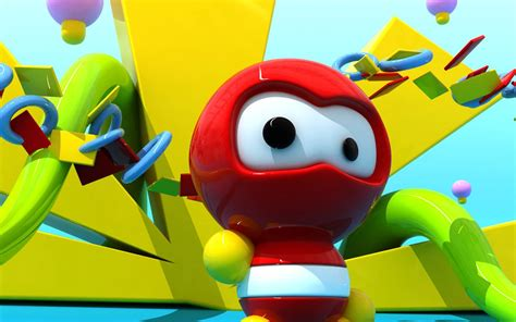 bright robot game hd wallpaper hd latest wallpapers
