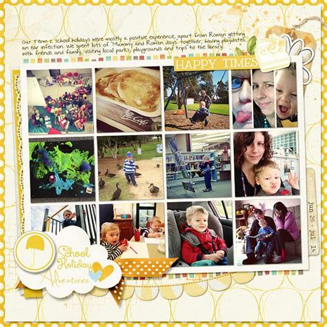 Family Scrapbooking Ideas Google 搜尋 Family Planning Digital Scrapbooking Scrapbook How To Make A Digital Scrapbook Template