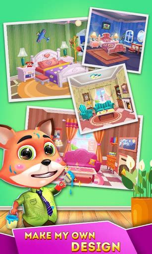 cat runner design home room mod apk  latest