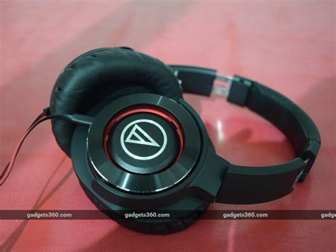 Audio Technica Ath Ws550is Brd audio technica ath ws770is review ndtv gadgets360