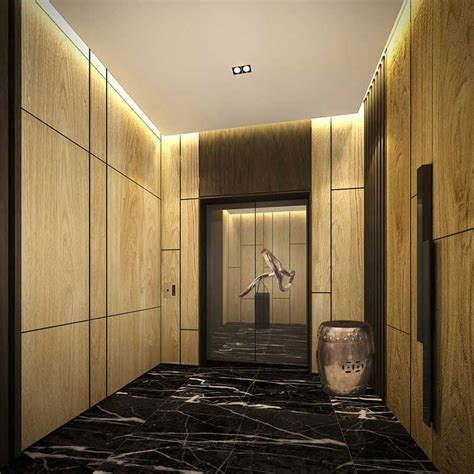 Floor And Decor Website penthouse cuscaden residences by ong amp ong wood
