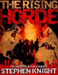 Dead In L A A Gathering Dead Novel the rising horde volume one the gathering dead 2 by