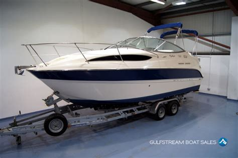 boat trailer ireland bayliner 245 for sale uk ireland at gulfstream marine