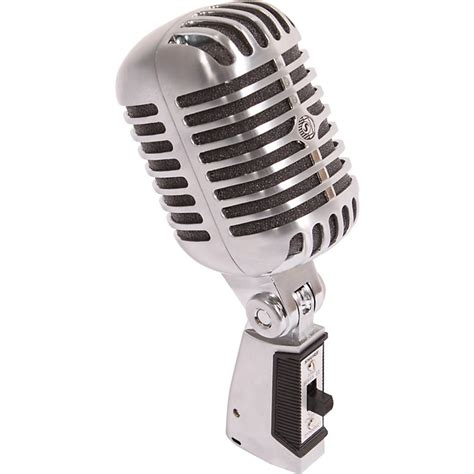 Mic Wireless Shure Ut42 Ii shure 55sh series ii mic musician s friend