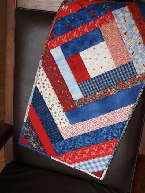 Easy Table Runner Neneng Quilt Projects - easy quilted table runner pattern a step by step guide
