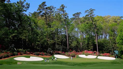 master s directv to broadcast masters amen corner in 4k ultra high