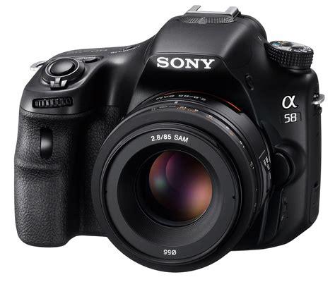 Sony Alpha Slt A58 sony slt a58 caratteristiche e opinioni juzaphoto
