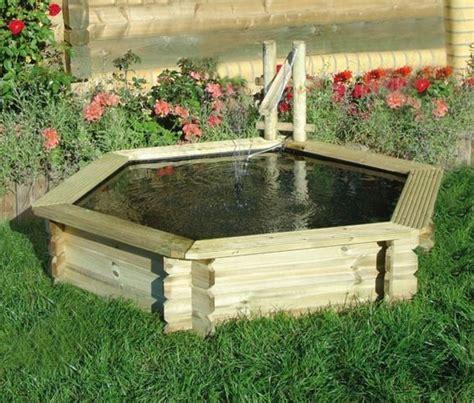 27 Id 233 233 S Pour Le Bassin De Jardin Pr 233 Form 233 Hors Sol S Design Exterieur Jardin Deco Etang Jardin Idee Bricolage