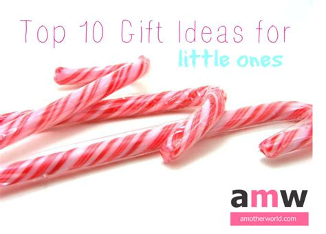gift ideas for 2013 top 10 gift ideas for ones amotherworld