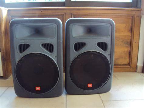 Speaker Jbl Eon 15 jbl eon 15 image 607154 audiofanzine