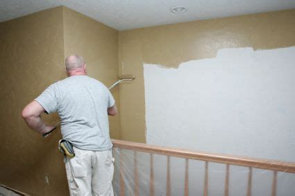 Cost To Paint A House Interior Professionally by The Average Cost Of An Interior Paint Home