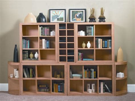 cabinet shelving bookshelf decorating how to